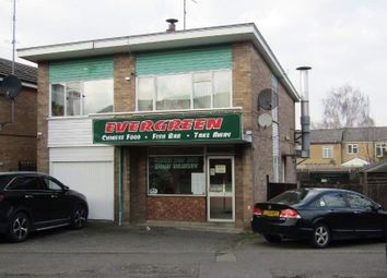 Thumbnail Restaurant/cafe for sale in Hayden Road, Rushden