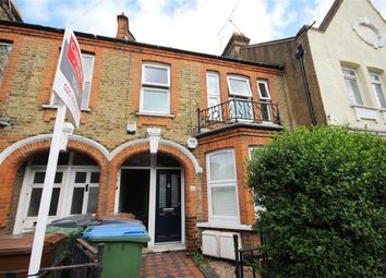 Thumbnail 2 bedroom flat to rent in Carr Road, London
