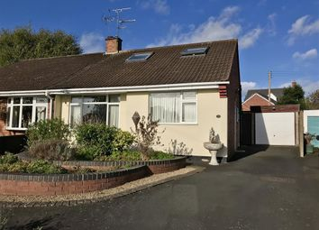 Thumbnail 2 bed bungalow to rent in Beechcote Avenue, Wolverley, Kidderminster
