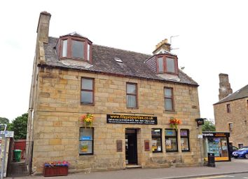 Thumbnail 4 bed maisonette for sale in Bonnygate, Cupar