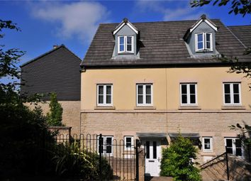 Thumbnail 3 bed end terrace house for sale in Treffry Road, Truro