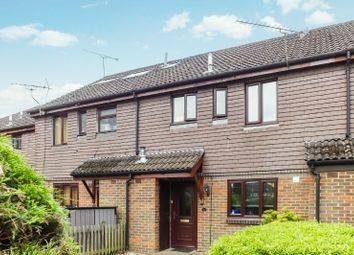Thumbnail 3 bed terraced house for sale in Robertson Court, Woking
