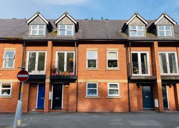 Thumbnail 3 bed terraced house to rent in Mill Street, Hereford
