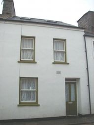Thumbnail 1 bed flat to rent in Castletown, Isle Of Man