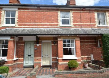 Thumbnail 2 bed terraced house for sale in Grove Road, Henley-On-Thames, Oxfordshire