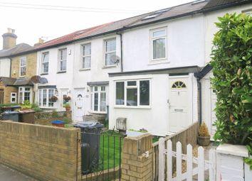 Thumbnail 3 bed cottage for sale in Bedfont Lane, Feltham