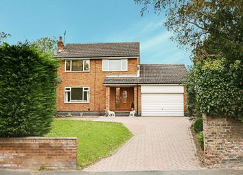 Thumbnail 3 bed detached house for sale in High Street, North Ferriby