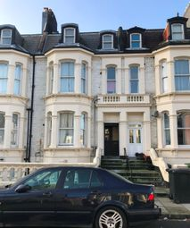 Thumbnail 1 bed flat for sale in Alhambra Road, Southsea