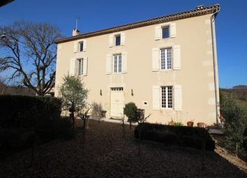 Thumbnail 3 bed property for sale in Montbron, Charente, France