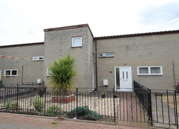 Thumbnail 3 bed terraced house for sale in 16 Ettrick Court, Grangemouth