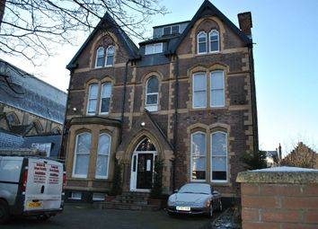 Thumbnail 4 bed flat to rent in Portland House, 6 Linnet Lane, Liverpool