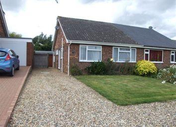 Thumbnail 3 bedroom property to rent in Bishop Herbert Close, Hockering, Dereham