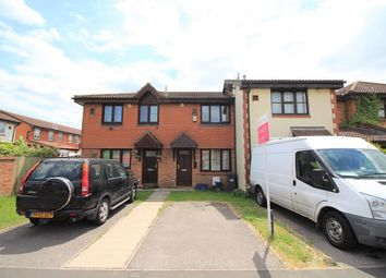 Thumbnail 2 bed terraced house for sale in Heathlands Way, Hounslow