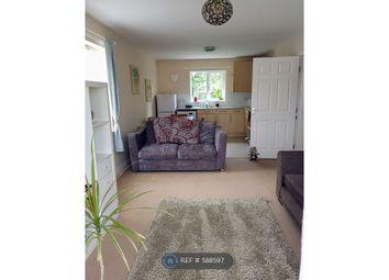 Thumbnail 1 bed flat to rent in Medbourne, Milton Keynes