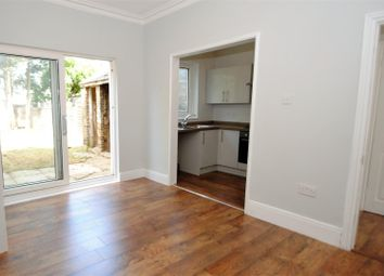 Thumbnail 3 bedroom terraced house for sale in Ramuz Drive, Westcliff-On-Sea