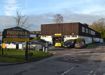 Thumbnail Serviced office to let in Lynchborough Road, Passfield