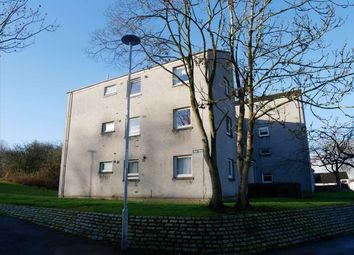 Thumbnail 1 bed flat for sale in Skye Road, Cumbernauld, Glasgow