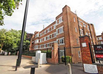 Thumbnail 2 bed flat for sale in Warwick Gardens, London Road, Croydon
