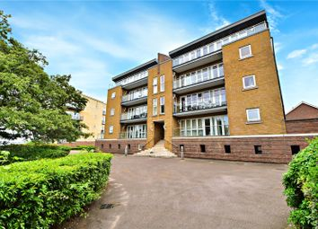 Thumbnail 3 bed flat for sale in Lightermans Way, Greenhithe, Kent