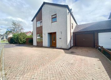 Thumbnail 3 bed detached house to rent in Stad Dolwar, Y Ffor, Pwllheli