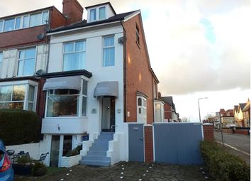 Thumbnail Hotel/guest house for sale in St Anne's Road East, Lytham St Annes