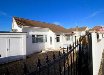 Thumbnail 4 bed bungalow for sale in Wingfield Road, Lower Knowle, Bristol