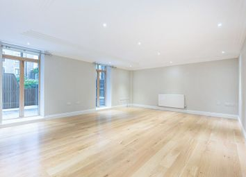 Thumbnail 2 bed flat for sale in Dean Ryle Street, London