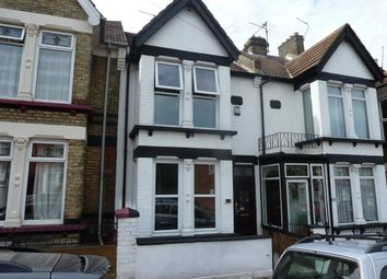 Thumbnail 3 bedroom terraced house to rent in College Avenue, Gillingham