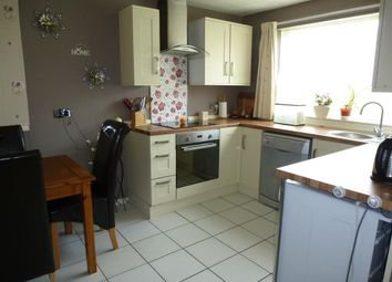 Thumbnail 3 bed terraced house to rent in Blomefield Road, Diss