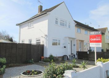 Thumbnail 2 bed end terrace house for sale in Orchard Way, Bognor Regis, West Sussex