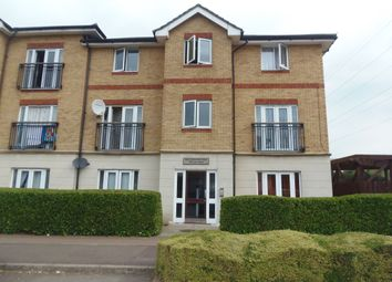 Thumbnail 2 bed flat for sale in Tysoe Avenue, Enfield