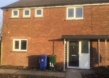 Thumbnail 3 bed semi-detached house to rent in Bay Tree Grove, Auckley, Doncaster, South Yorkshire
