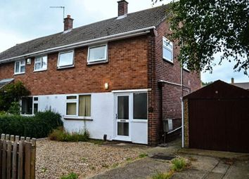 Thumbnail 4 bedroom semi-detached house to rent in Roseford Road, Cambridge