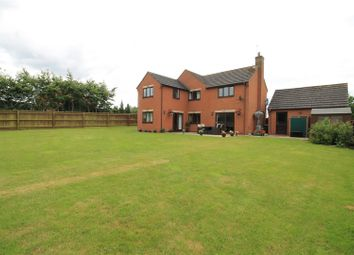 Thumbnail 4 bed detached house for sale in Pool Meadow, Much Dewchurch, Hereford