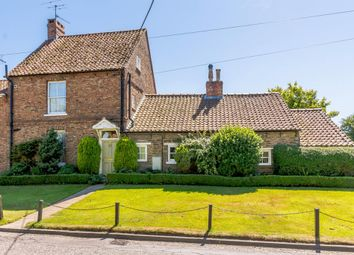 Thumbnail 3 bed cottage for sale in Lilling, York