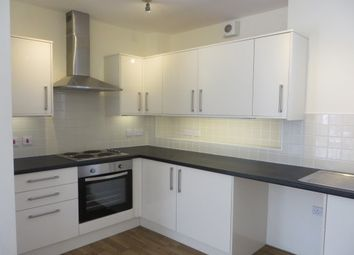 Thumbnail 1 bedroom flat to rent in 1A The Avenue, Newton Abbot