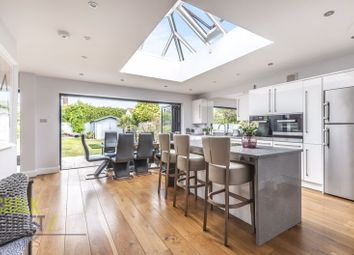 Thumbnail 3 bed detached bungalow for sale in Ashlyn Grove, Hornchurch