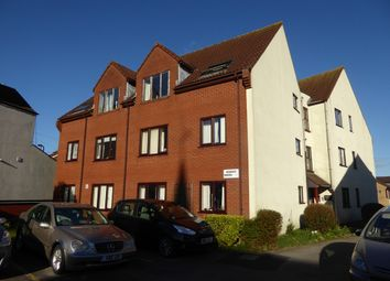 Thumbnail 1 bed flat to rent in Crofton Court, Yeovil