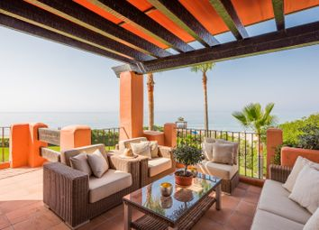Thumbnail 3 bed penthouse for sale in Calle Morera, 29604 Marbella, Málaga, Spain