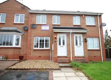 Thumbnail 2 bed property to rent in Wastwater Close, Carlisle