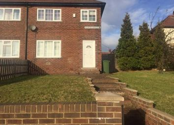 Thumbnail 3 bed semi-detached house to rent in Polmuir Square, Plains Farm, Sunderland