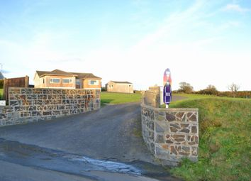 Thumbnail 4 bed bungalow for sale in Phildraw Road, Ballasalla, Isle Of Man