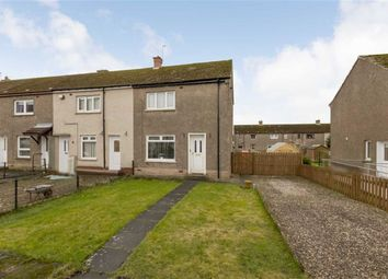 Thumbnail 2 bed end terrace house for sale in 29, Duncan Crescent, Dunfermline, Fife