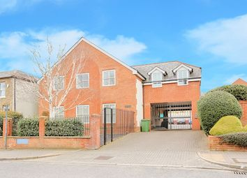 Thumbnail 2 bed flat to rent in Lattimore Road, St.Albans