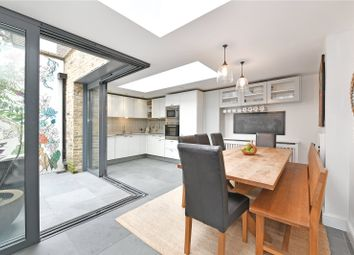 4 bed detached house for sale in Knox Street, Marylebone W1H