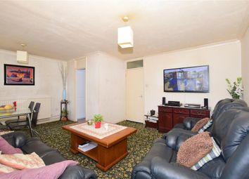 2 bed maisonette for sale in Hulverston Close, South Sutton, Surrey SM2
