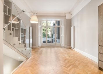 Thumbnail 3 bed flat for sale in Earl's Court Square, Earls Court, London
