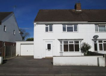 Thumbnail 3 bed terraced house to rent in Forest End, Waterlooville