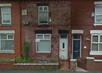 Thumbnail 3 bed terraced house to rent in Highmead Street, Manchester