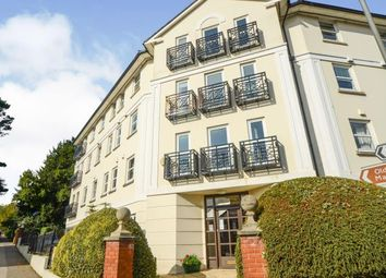 Thumbnail 2 bed flat for sale in Torquay Road, Paignton, Devon